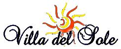 Casa Ville del Sole Melissano Logo